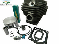 KIT cilindro, 56 mm, Nuovo, Big Bore, Nikasil, Si Adatta Motosega Stihl 066,ms 660