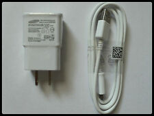 New Original Samsung Galaxy Tab 4 Tab 3 Pro Rapid Home Wall Charger  5.3V 2A