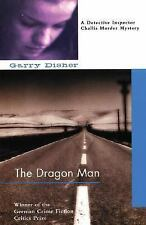The Dragon Man (Inspector Challis Mysteries)