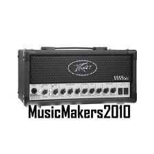 Peavey 6505+ MH Micro Head 6505 PlusMH Plus - Mini 6505 ~ New! Make Offer!