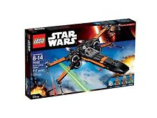 LEGO Star Wars Poe's X-Wing Fighter 75102 Building Set