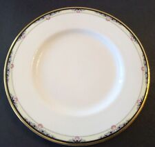 "Royal Doulton Rhodes Salad Plate 8"" Fine Bone China H5099 England Shells EUC!"