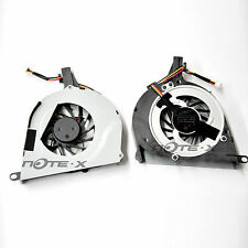 CPU Cooling Fan For Toshiba Satellite L650 L650D L655 L655D AB8005HX-GB3