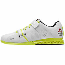 Reebok Da Uomo Originale Crossfit 2gym Sports Lifter Plus Sneaker UK 13