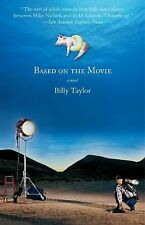 Billy Taylor - Based On The Movie (2011) - Used - Trade Paper (Paperback)