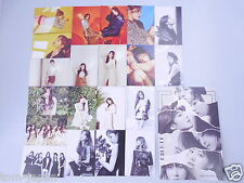 Apink Promotional Goods NOT FOR SALE Mini Mini Card set of 20 & Post Card  F/S