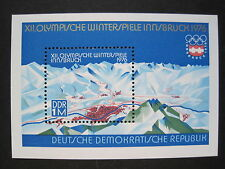 DDR  MiNr. 2105 Block 43 postfrisch (W 476)
