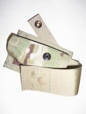 SPECIALTY POUCH HOLDER CASE MULTICAM NEW  40mm SINGLE  USA MILITARY ISSUE ACU