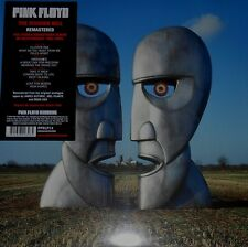 PINK FLOYD The Division Bell - 2LP / Vinyl - Remastered, Gatefold, 180 g - 2016