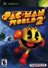 Pac-Man World 2 - Original Xbox Game