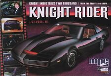 1982 Pontiac Firebird Knight Rider K.I.T.T. 1:25 Model Kit MPC 806 Bausatz KITT