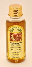 Ein Gedi Frankincense Myrrh Spikenard Anointing Oil 30ml From Holyland Jerusalem