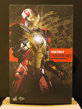 Hot Toys - 1/6 Scale Iron Man 3 - Heartbreaker (Mark XVII) (In Stock)
