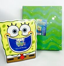 Nickelodeon Spongebob Squarepants Photo Picture Frame