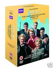 Bread: The Complete Collection Series 1 - 8 [BBC] (DVD)~~~~Ships from USA~~~~NEW
