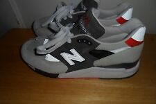 MUST SEE 2016 $179.99 NEW BALANCE 998 EXPLORE BY AIR M998CREA MEN 7.5 D EEUC