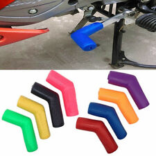 Useful Rubber Shifter Sock Boot Shoe Protector Shift Cover Motorcycle Dirtbike