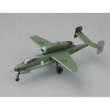 EM36348 - EASY MODEL - WWII AIRCRAFT SERIES - 1:72 - HE162A-2 SALAMANDER