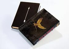 The Hunger Games Bk. 1 by Suzanne Collins (2011, Hardcover, Collector's, Limi...