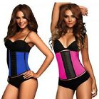 Ann Chery 2023 Workout 3 Hooks/Rows Latex Waist Cincher / Reductor/ Trainer