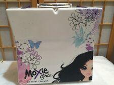 Moxie Girlz Cary And Go Hard Carying Storage Case
