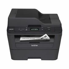 Brother DCP-L2541DW All in One Laser Printer ScaN Copiar,duplex, ADF,direct wifi