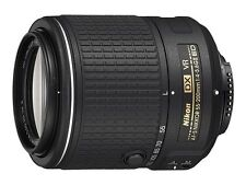Nikon AF-S DX NIKKOR 55-200mm f/4-5.6G ED VR II Lens - Still Sealed