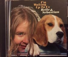 Belle And Sebastian - I'm Waking Up To Us (CD 2001) Jeepster Recordings