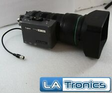 Canon J33AX11B4 IAS SX12 IF 33x 11-363M Professional Zoom Focus Long Lens