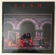 Rush - Moving Pictures - SEALED 1981 US 1st Press Vinyl LP Not Club SRM-1-4013
