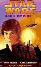 Star Wars: Dark Empire II by Tom Veitch (1995, Paperback)