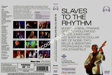 Slaves To The Rhythm (DVD, 2008) NEW ITEM