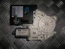 2005 FORD FOCUS 2.0 tratteggio e OS driver finestrino anteriore MOTOR 4m5t-14b533-dc