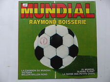 AIMABLE Mundial 6 titres 2C030 72545 Z FOOTBALL FOOT