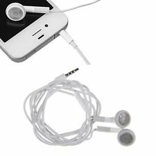 New In-Ear Headset Headphone Earbuds Earphone 3.5mm For Cell Phone/MP3/MP4