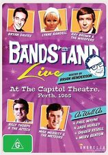 Bandstand - Live In Australia - At The Capitol Theatre, Perth 1965 (DVD, 2013)