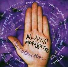 The Collection - Alanis Morissette CD WARNER BROS