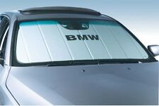 BMW OEM UV Sunshade 2006-2011 3 Series Sedans 325i 328xi 330i 330xi 82110399145
