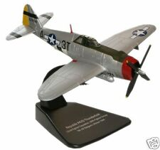 AC032 Oxford Diecast Modelzone 1:72nd Scale P47 Thunderbolt Brand New & Boxed