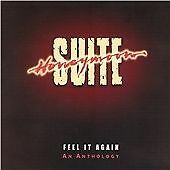 Feel It Again: An Anthology (2CD), Honeymoon Suite, Good Condition Original reco