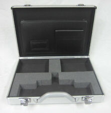 Allsteel Storage Wear TTM-1850 Aluminum Padded Camera Gun Briefcase Carry Case