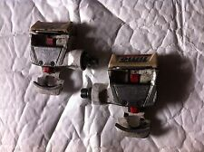 Retro Vintage Time Racing pedals