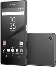 Sony Xperia Z5 E6653 32GB Unlocked Graphite Black Grade A Excellent Condition