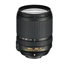 Brand New Nikon AF-S DX NIKKOR 18-140mm f/3.5-5.6G ED VR Lens - Winter Sale