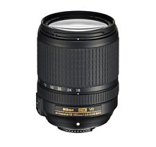 Nikon 18-140mm VR Zoom Lens for D3100 D3300 D5000 D5300 D7000 D7100