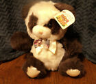 Dan Dee Soft Expressions Bear Plush With Tag
