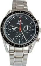 New alpha speedmaster