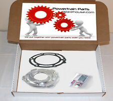 NP246/261/263HD & XHD Transfer Case Oil Pump Upgrade Kit(NON RUB)Billett Upgrade