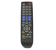 Replacement Remote Control For Samsung TV Syncmaster P27770HD