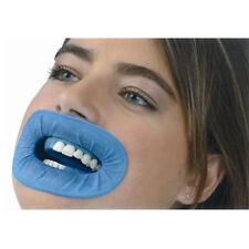 Dental clinic material dental rubber dam water proof mouth opener